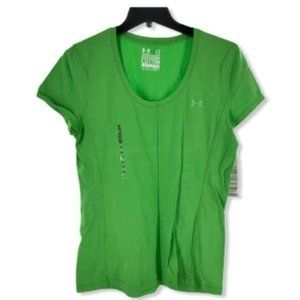 Under Armour Semi Fitted Tee *NWT* size L